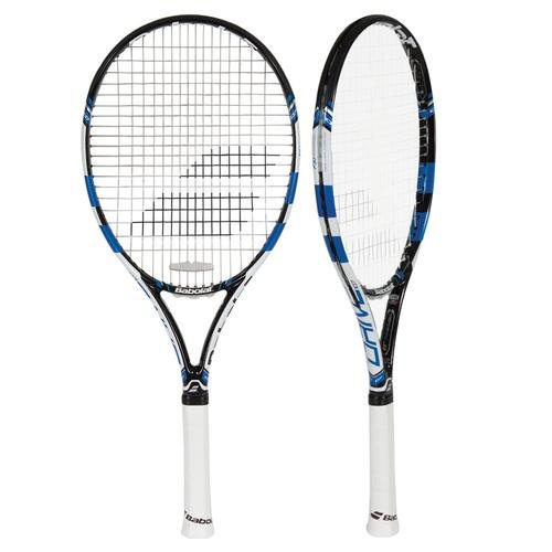 Babolat Pure Drive 107U NC Tennistasche, Herren 36 Schwarz/Blau
