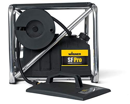 WAGNER 2351453 Dampftapetenablöser SteamForce Pro