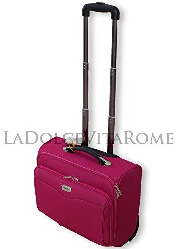 valigia-trolley-bagaglio-a-mano-pilota-business-ryanair-easy-jet-low-cost-fucsia