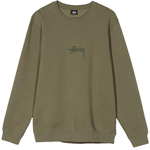 Stussy the best Amazon price in SaveMoney.es a5a497a78a8