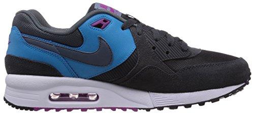 Nike Da Lgn Armry Multicolore Max Hi Scarpe Blck Ginnastica Uomo Bl Essenziale Dell'aria anthrct Luce AXAqZUwr