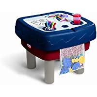 Little Tikes Deluxe Easy Store Sand & Water Table