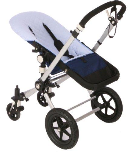 Babies Deluxe 9 - Robespierre Seat Inlay Bugaboo