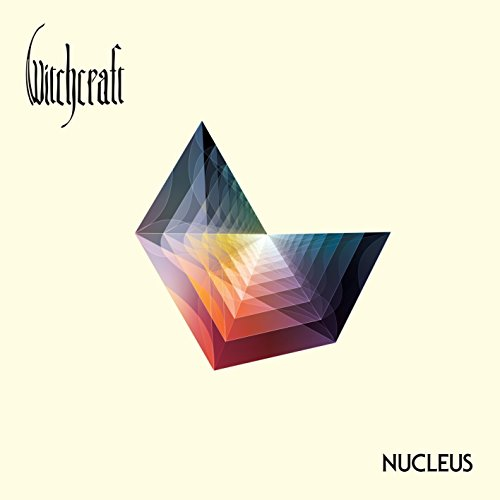 Nucleus (Digipack)