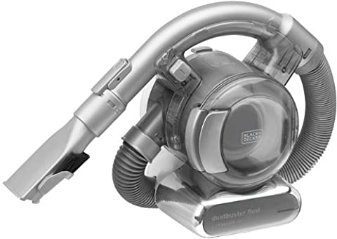Black and Decker PD1820LF Vacuum