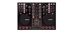 Reloop Mixage IE Interface Edition MIDI with Soundcard