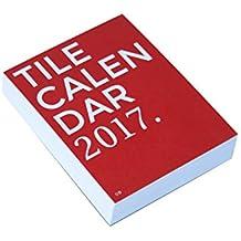 Octagon Design–Azulejos de 2017Calendar