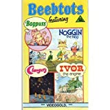 Picture Of Beebtots [VHS]