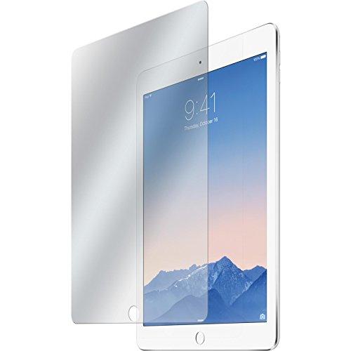 Preisvergleich Produktbild 2 x Glas-Folie klar für Apple iPad 9.7 (2017) PhoneNatic Panzerglas für iPad 9.7 (2017)