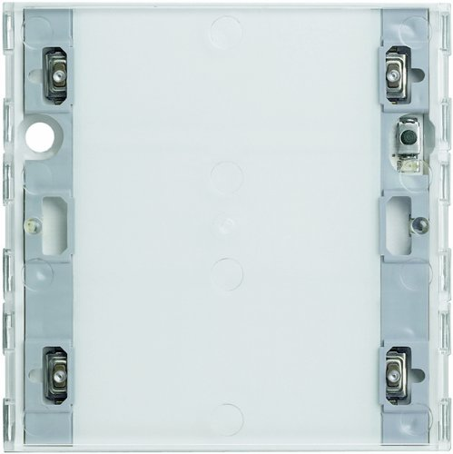 Preisvergleich Produktbild Gira 513100 KNX Tastsensor 3 Komfort 1-fach System 55