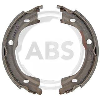 ABS A.B.S 9370 Bremsbacken & Zubehör