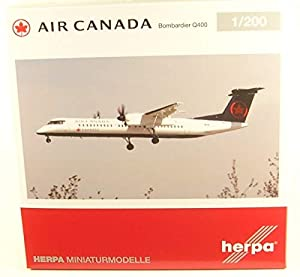 Herpa 559225 Q400 Air Canada Express, Color