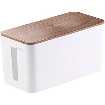 Kabelbox Ikea hama kabelbox mini 11 8 x 23 5 x 11 5 cm b x t x h mit gummifüßen