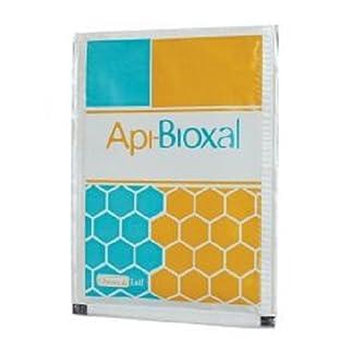 Api-Bioxal (Apibioxal) Varroa Treatment [oxalic] (35g-10 Hives) Api-Bioxal (Apibioxal) Varroa Treatment [oxalic] (35g-10 Hives) 41s6QlpcLML