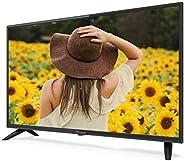 "STRONG SRT32HC2003 32"" (80 cm) HD LED Fernseher mit Triple Tuner (HD, HDMI, Scart, USB, EPG, CI+, DVB-T Antenn"