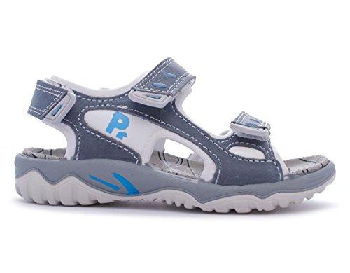 Primigi Odino bambino, pelle liscia, sandali, 26 EU