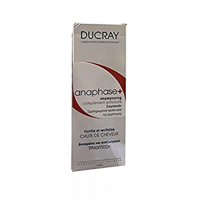 Ducray Anaphase Shampoo 200ml + from DUCRAY (Pierre Fabre It. SpA)