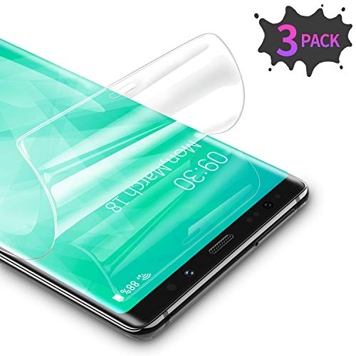 RIWNNI [3 Unidades Protector Pantalla Samsung Galaxy