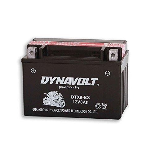DYNAVOLT DTX9-BS Batteria senza manutenzio