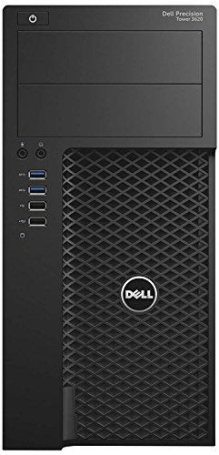 Dell 47G8J Tower Desktop PC (Intel Core i7 i5- 6700, 1000GB Festplatte, 8GB RAM, AMD FirePro) mehrfarbig