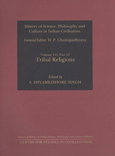 Tribal Religions: 7