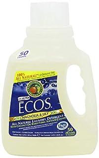 Earth Friendly Products Ecos Lndry Lqd Magnolia Lily 1500Ml X 1