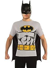 Batman T-Shirt Fancy dress costume