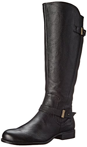 naturalizer-joan-damen-us-65-schwarz-mode-knie-hoch-stiefel