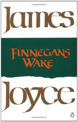 Joyce James : Finnegans Wake (U.S.Centennial Edition)