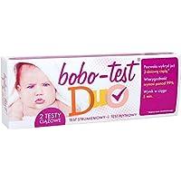 bobo-test Duo Schwangerschaft Test (Stream + Teller) 2Pcs preisvergleich bei billige-tabletten.eu