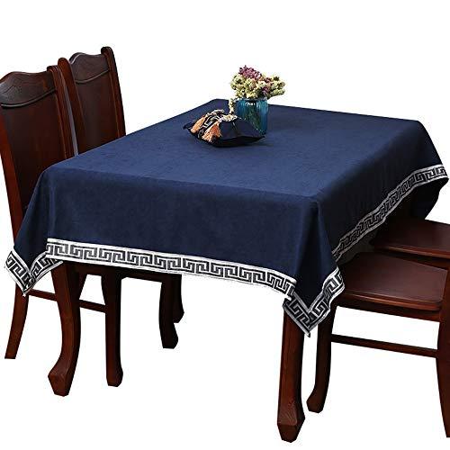 Tischdecke Zurück Muster Tischdecke Tischdecke Einfache Rechteckige Konferenztisch...