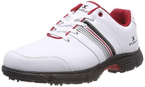 Stuburt Hydro Response Golf Shoe, Chaussures Homme, Blanc,...