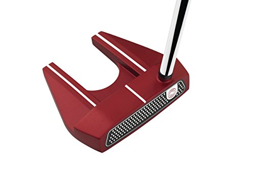 Odyssey 2018 Red O-Works Putters, Odyssey Works 17 RED, 35