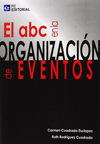 El ABC de la organización de eventos
