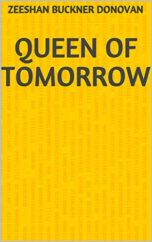 Queen Of Tomorrow (Finnish Edition)