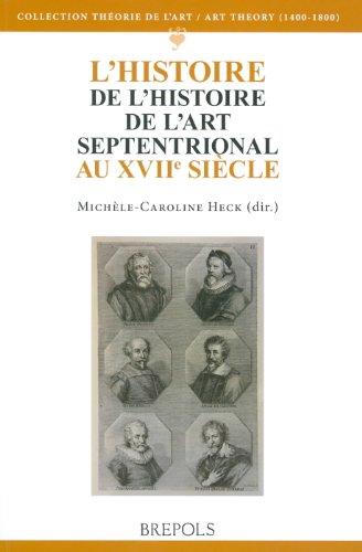 Histoire De L'histoire De L'art Septentrional