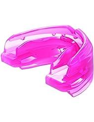 Shock Doctor–boca orejeras » 4300/4400| Double Braces «, rosa