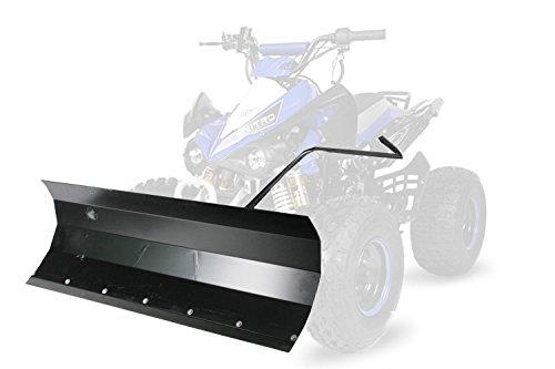 100cm Schneeschild Räumschild Schneeschieber Schneepflug für alle 125cc ATV / QUAD