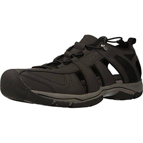 Geox Herren U Ayler E Geschlossene Sandalen: Schuhe