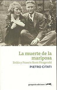 La muerte de la mariposa par Pietro Citati