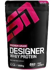 ESN Designer Whey Protein, Chocolate Coconut Cream, 1 kg