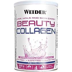 JOE WEIDER VICTORY Beauty Collagen Banana 300 g