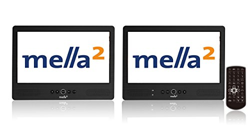mella2 10,1 Zoll Auto DVD System m2-130