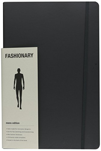 Fashionary a4 men