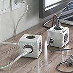Electraline-Multipresa-Cubo-Powercube