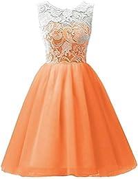 best service 278a6 02c3e Amazon.it: abiti da cerimonia per ragazze di 12 anni ...