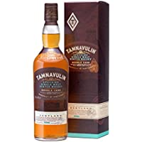 Tamnavulin Speyside Single Malt Scotch Whisky - Double Cask, 70 cl