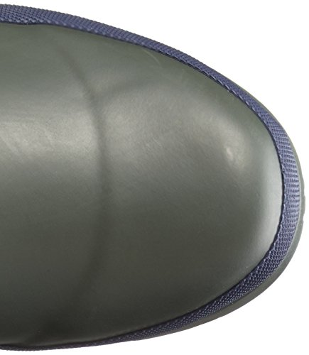 Joules - Britannia, Stivali al ginocchio con fodera calda Donna Verde (Green (Flgreen))