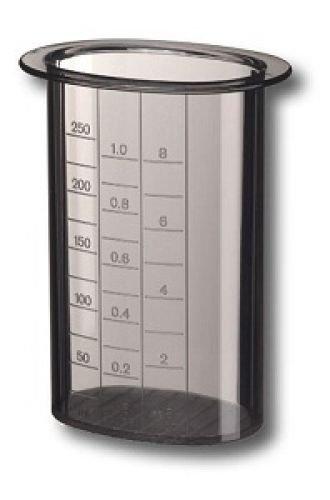 Braun Stopfer Multisystem K1000