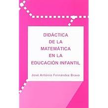 Didactica de la matematica en la educacion infantil - 9788493495411